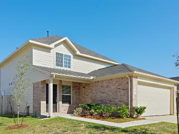 21446 Ryans Path Ln Houston TX Home for Lease