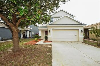 3543 Hunting Creek Loop New Port Richey FL Home for Lease