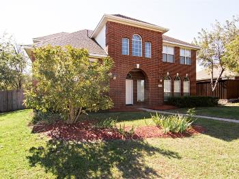 2904 Woods Dr Plano TX House for Rent