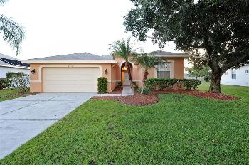 4835 77th St Bradenton FL Home for Rent
