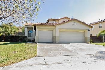 656 E Agape Ave San Jacinto CA Home for Rent