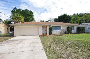 vacation rental 70301195586 Deland FL