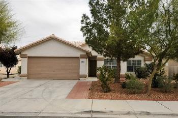 5908 Kane Holly St Las Vegas NV Home for Rent