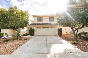 5017 Frozen Springs Ct Las Vegas NV House Rental