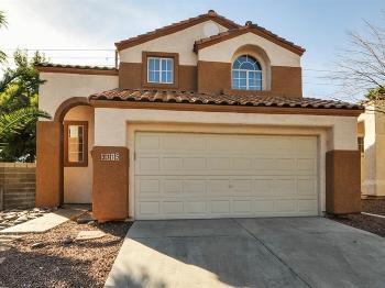 2315 Ozark Way North Las Vegas NV For Rent by Owner Home