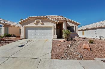 3705 White Angel Dr North Las Vegas NV Home for Rent