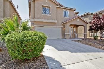 6029 Gum Springs St North Las Vegas NV Home for Lease