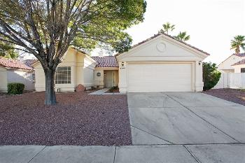 4700 Standing Bluff Way Las Vegas NV Apartment for Rent