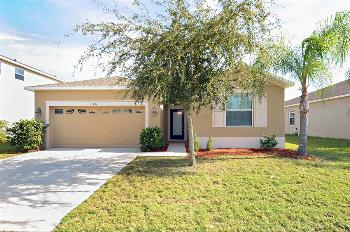 11432 Flora Springs Dr Riverview FL Home for Lease
