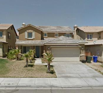 13814 Bayberry St Victorville CA Home for Rent