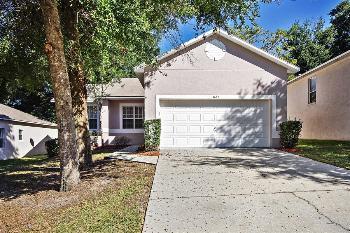 827 Don Wilson Ave Apopka FL  Rental Home