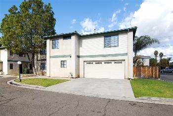 1479 E Lexington Ave El Cajon CA For Rent by Owner Home