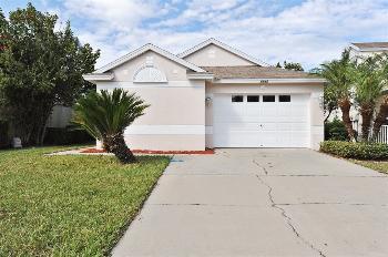 4945 Prairie View Way Wesley Chapel FL Rental House