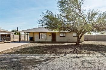 4343 N 49th Dr Phoenix AZ House Rental