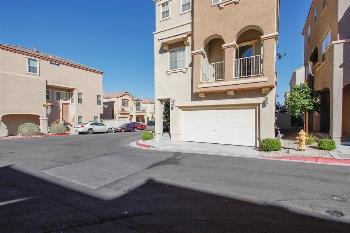 3440 Balanced Rock St Las Vegas NV Home for Rent