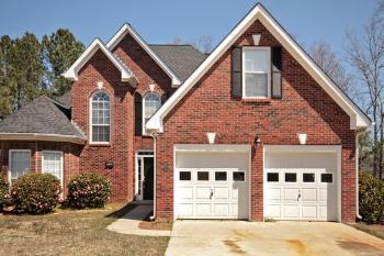 1673 Annie Love Way Loganville GA Rental House