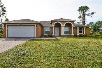 1772 Sw Lofgren Ave Port Saint Lucie FL Home for Rent