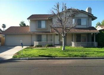 44200 Compiegne Dr Hemet CA For Rent by Owner Home