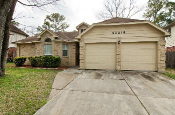 23219 Grand Rapids Ln Spring TX Home For Lease by Owner