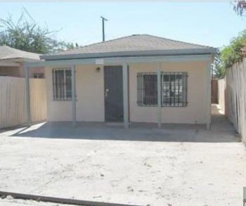 2600 E 126th St Compton CA Rental House