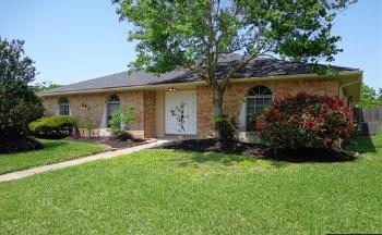 542 Dalewood Dr Missouri City TX Home for Lease