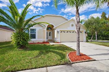 2819 Afton Cir Orlando FL Home Rental
