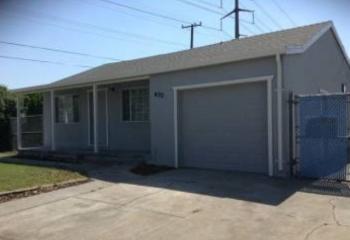405 Concord St Vallejo CA Home Rental