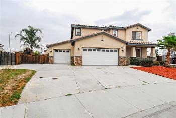 24660 Polaris Dr Moreno Valley CA For Rent by Owner Home