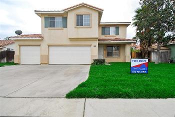 24897 Gatewood St Moreno Valley CA  Rental Home