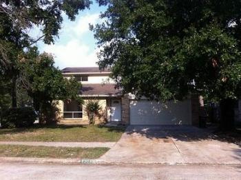 7303 Log Cradle Dr Houston TX House for Rent