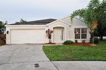 5705 Lassies Way Wesley Chapel FL House Rental