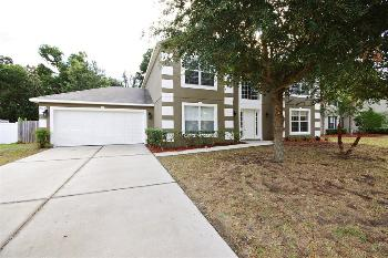 2043 Hayfield Way Apopka FL House Rental