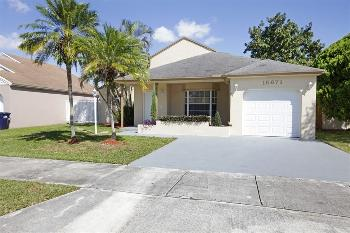 15671 Sw 143rd Ave Miami FL For Rent by Owner Home