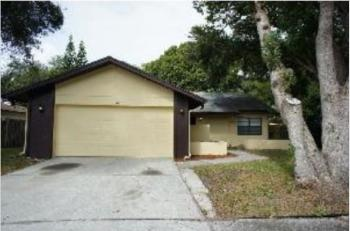 2126 Little Brook Ln Clearwater FL Home For Lease by Owner
