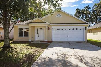 9472 Brackin St Orlando FL Home for Rent