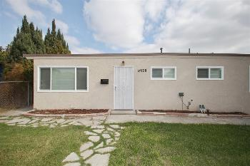 14708 Lefloss Ave Norwalk CA For Rent by Owner Home