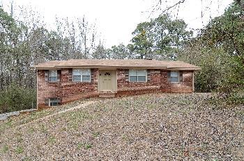 4615 Bedford Pl Douglasville GA Rental House