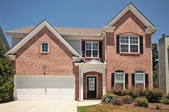 3231 Grundy Ives Dr Snellville GA Home Rental