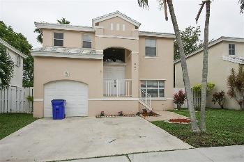 6730 Fern St Margate FL Apartment for Rent