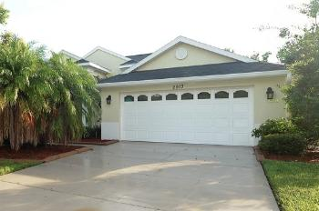 2913 Wilderness Blvd E Parrish FL Home for Rent
