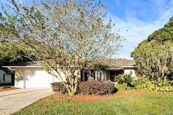 2548 Jennifer Ter Palm Harbor FL Home for Lease