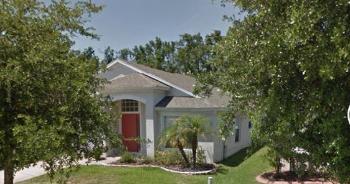 5850 War Admiral Dr Wesley Chapel FL House Rental