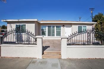 10782 Rose St Stanton CA  Rental Home