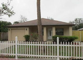 3711 Temple St Tampa FL Home for Rent