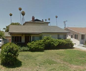 9515 Samoline Ave Downey CA House for Rent