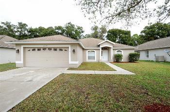 3727 61st Dr Bradenton FL Home Rental