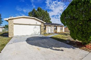 4555 Cal Ct Orlando FL Rental House
