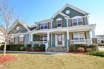 1500 Green Mountain Dr Wake Forest NC For Rent by Owner Home