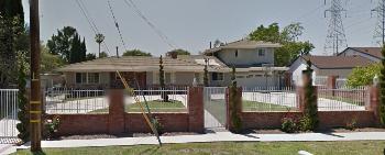 11327 Louise Ave Granada Hills CA Apartment for Rent