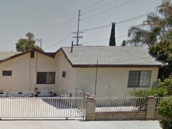 12980 Kagel Canyon St Pacoima CA Rental House